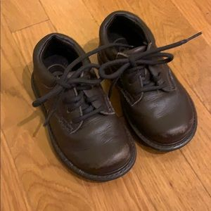 Toddler timberland shoes